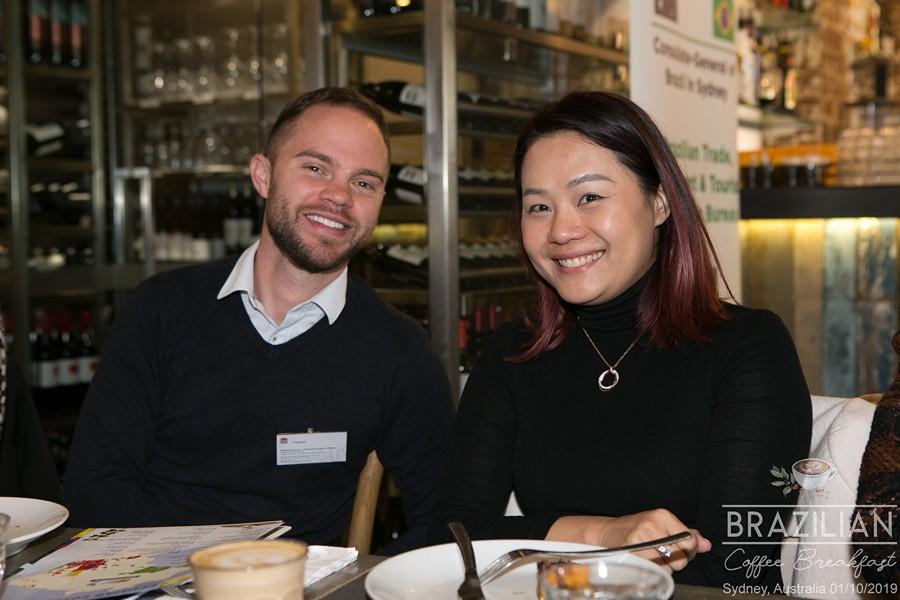 International Coffee Day 2019 Sydney Event Photographer  https://eventphotovideo.com.au