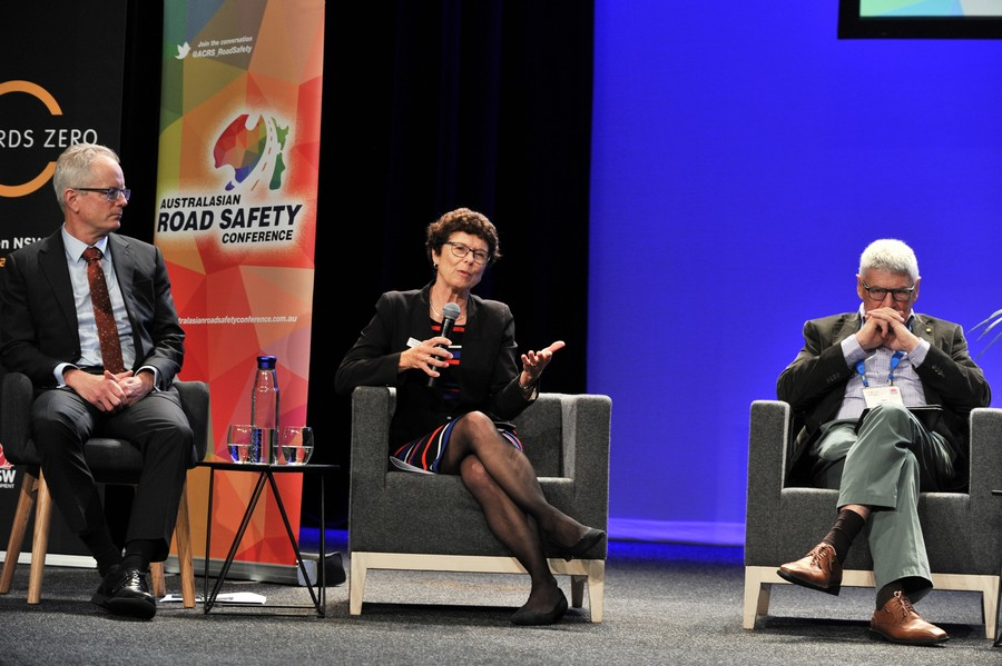 Australasian Road Safety Conference 2018 Event Photography - https://eventphotovideo.com.au