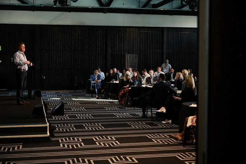 Shifting The Dial - The 12th Annual Asia-Pacific CPO Forum 2019 Event Photography - eventphotovideo.com.au