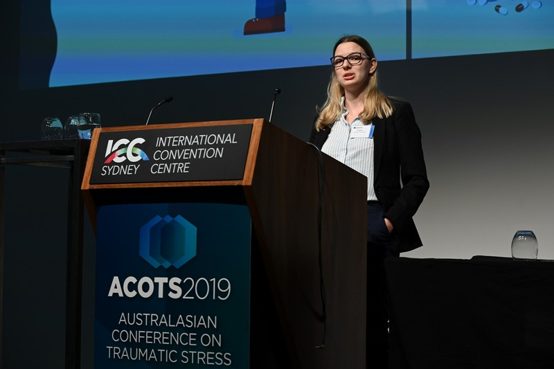 ACOTS 2019 Conference Event Photographer  https://eventphotovideo.com.au