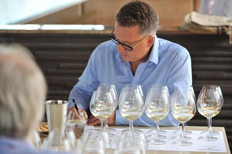 Wine Tasting Bruce Tyrrell Sydney Event Photographer https://eventphotovideo.com.au
