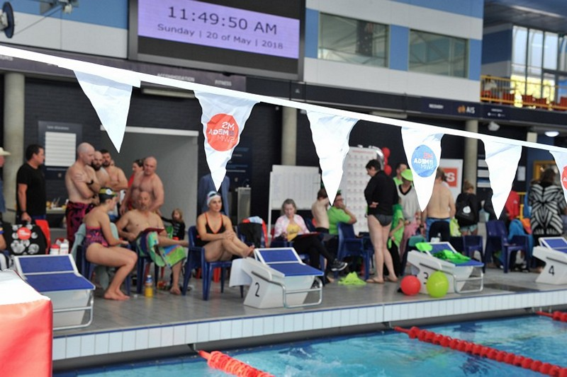 MS 24 Hour Mega Swim Canberra 2018 Event Photographer https://eventphotovideo.com.au