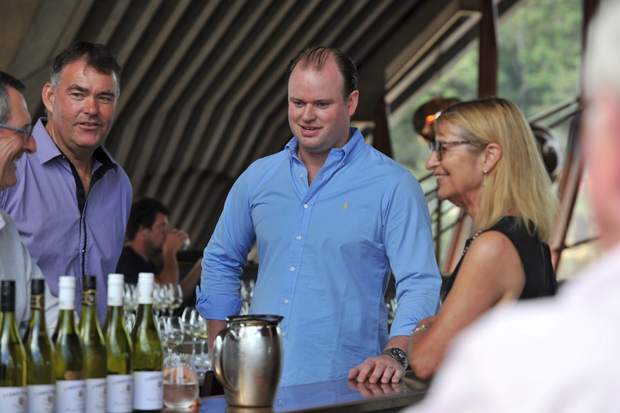 Wine Tasting Bruce Tyrrell Sydney Event Photographer https://eventphotovideo.com.au