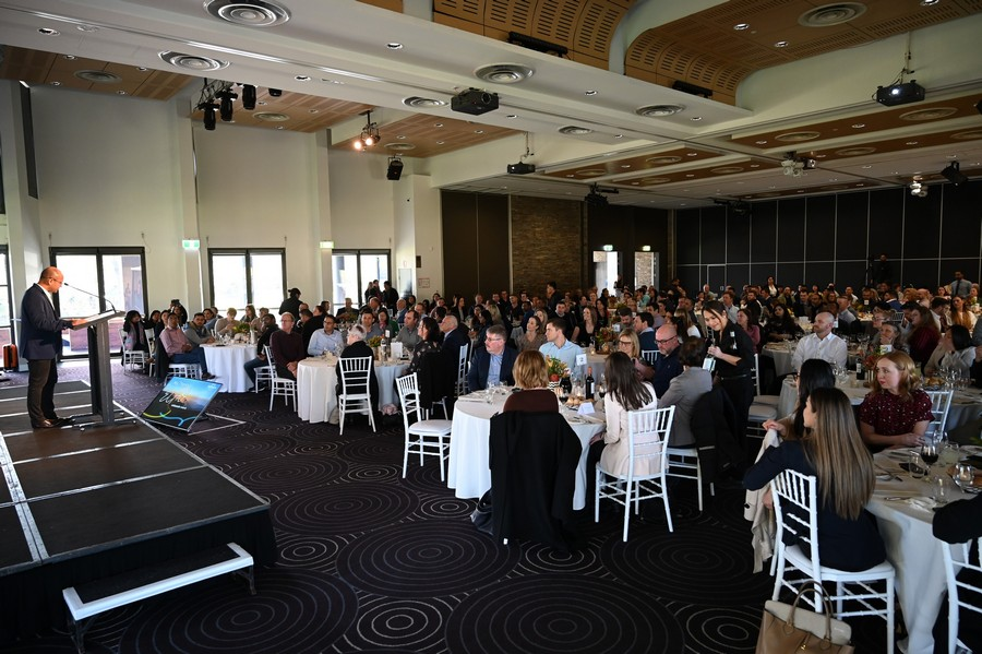 NRMA ECHO Ambassador Awards Corporate Photography - https://eventphotovideo.com.au